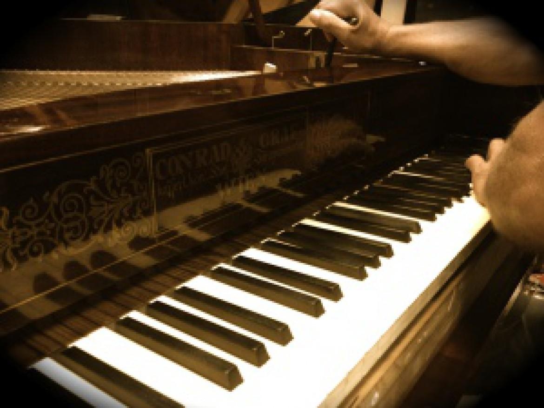 3 dicembre ore 20.45 Imola , Sala Mariele Ventre, 'I Concerti dell'Accademia'