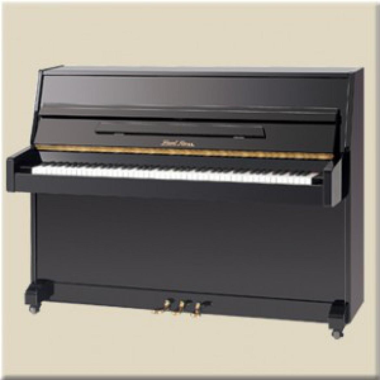 pianoforte verticale Ritmüller occasione