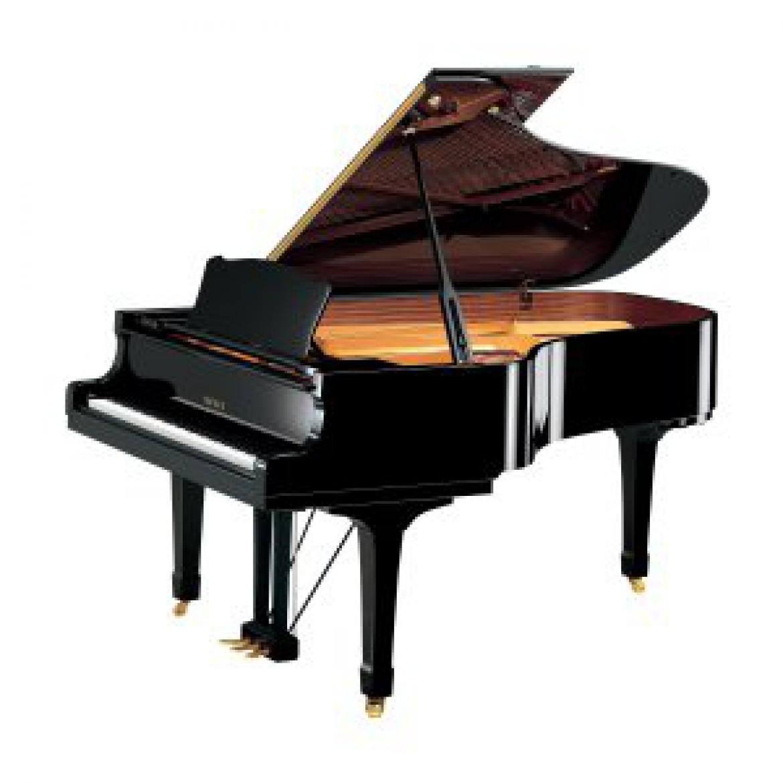 pianoforte a coda Yamaha C6L