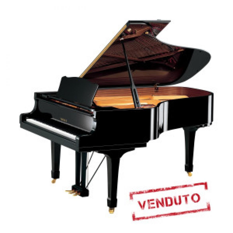 pianoforte a coda Yamaha C6