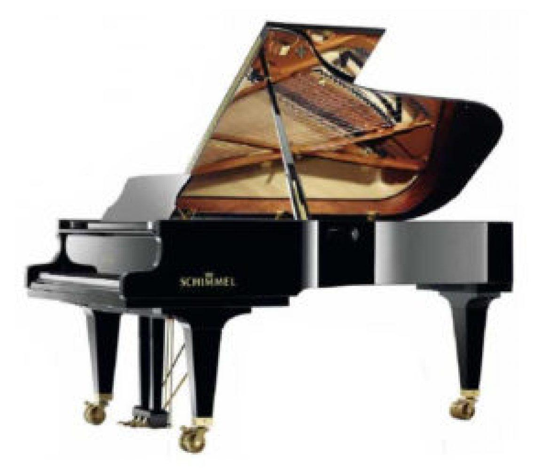 pianoforte a coda Schimmel K230
