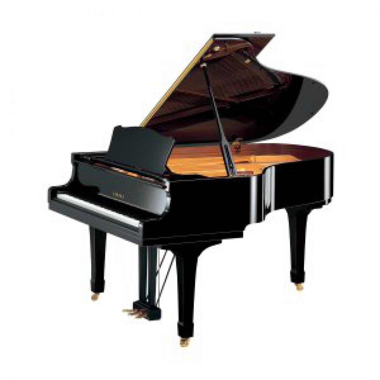 pianoforte a coda Yamaha C3E